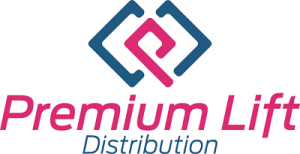 Premium Lift Distribution Bucuresti Logo